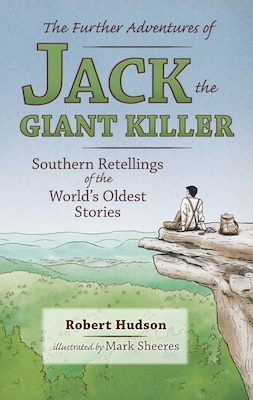 The Further Adventures of Jack the Giant Killer
